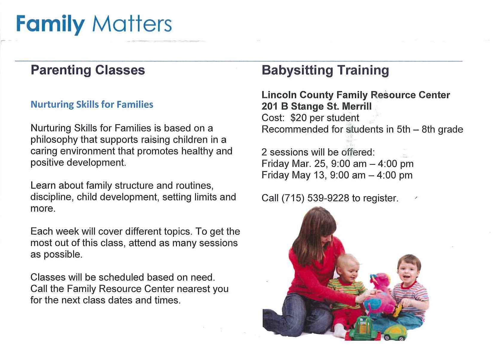20151228124507715_0005  Babysitting Skills